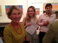 Kate Lowe Private View June 28th 2013