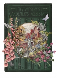 Thompson's Gardeners Assistant Painting
