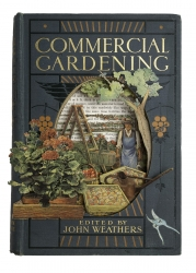 Commercial Gardening Painting
