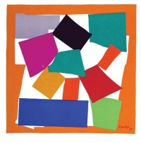 View works by Henri Matisse