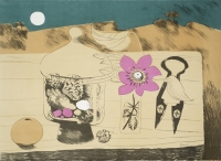 View works by Mary Fedden OBE RA