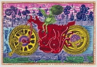 View works by Grayson Perry CBE RA