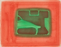 Howard Hodgkin OBE RA