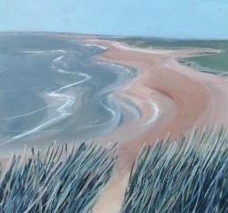 Walton Backwaters Painting