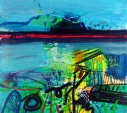 Achill Beach Print