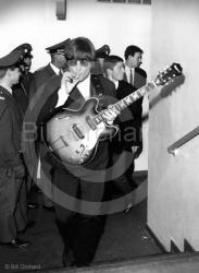 Last Drag (John Lennon) Photograph