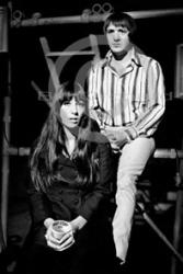 Sonny & Cher Photograph