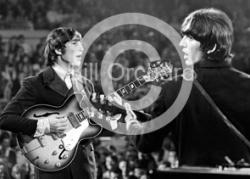 John & George Photograph