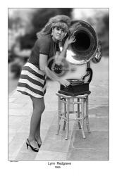 Lynn Redgrave Photograph