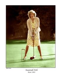 Susannah York Photograph