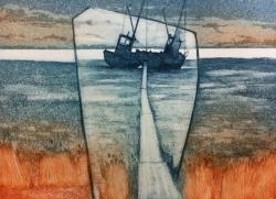 Sister Ships Print