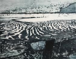 Across the Estuary Print