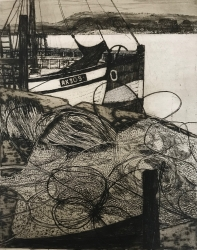 The Quay Print