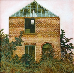 Brick House Painting