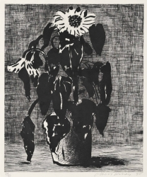 Sunflowers I Print