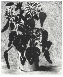 Sunflowers II Print
