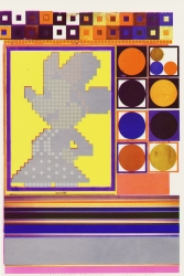Inside Down Under...What are the building blocks of structualism Print