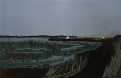 Island (Creeksea Series) Print