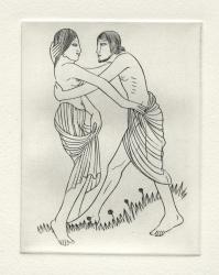 Eve Print