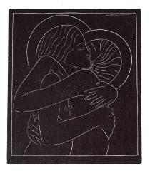 Divine Lovers Print