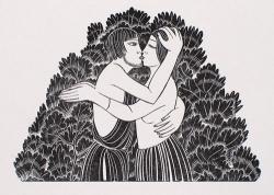 The Kiss Print