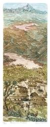 Annapurna Foothills Print