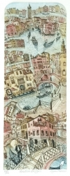 Venetian Bridges Print