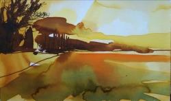 Summer 1 Painting