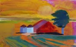 Summer 6 Painting