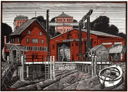 Rockport, Maine Print