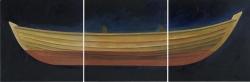 Shetland Foureen Painting