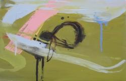 Down Stream Painting