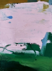 Dewfall Painting