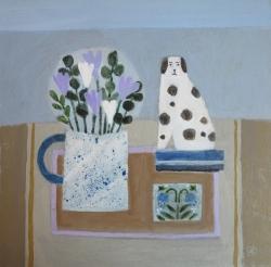 Souvenirs Painting