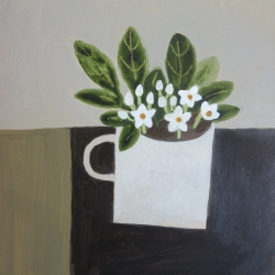 A little Posy Painting