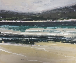 Flow of the Tide Painting
