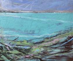 Spring Tide Painting