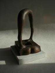 Leg Arch Sculpture