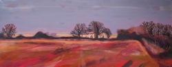 Church Hare (Burnham Norton, Norfolk) Painting
