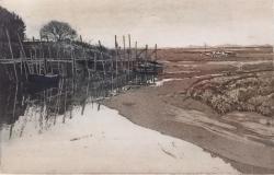 Blakeney Creek Print