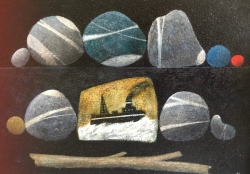 Cornish Memories Painting