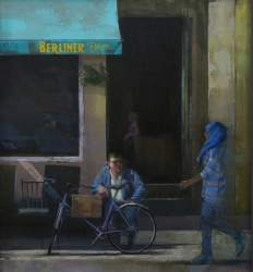 Berliners Painting
