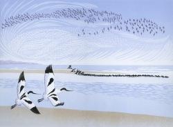 Tide Rising Print