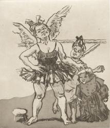 Fairy Tale II Print