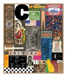 Pacific Park, USA Series Print