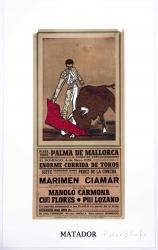 Matador Print