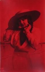 Victorian Postcard Series 1 Print