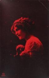 Victorian Postcard Series 2 Print