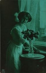 Victorian Postcard Series 3 Print
