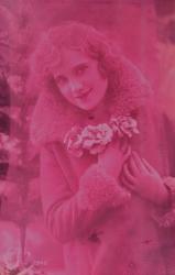 Victorian Postcard Series 5 Print